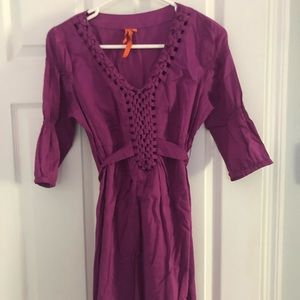 BCBG spring/summer dress Size S